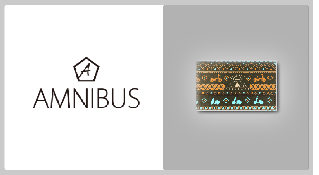 【オタク仲間と差をつけろ】AMNIBUSのアニメコラボグッズがエモい【受注製造通販】