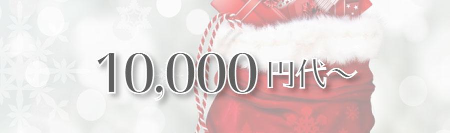 オタク向けクリスマスプレゼント 10000円代